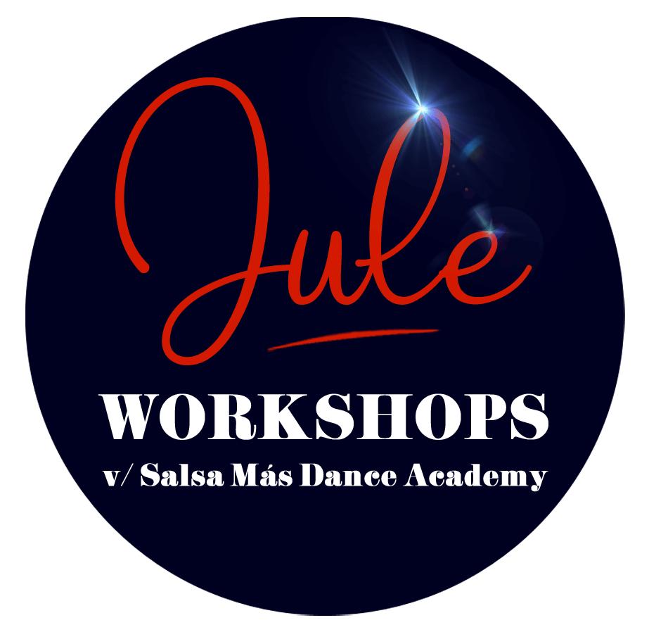 Jule Workshops 2020 v/ Salsa Más Dance Academy